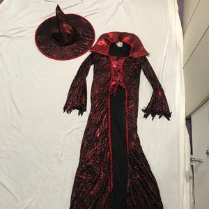 Other - Devil Witch Costume
